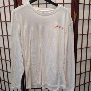 Long Sleeve Orvis T-Shirt